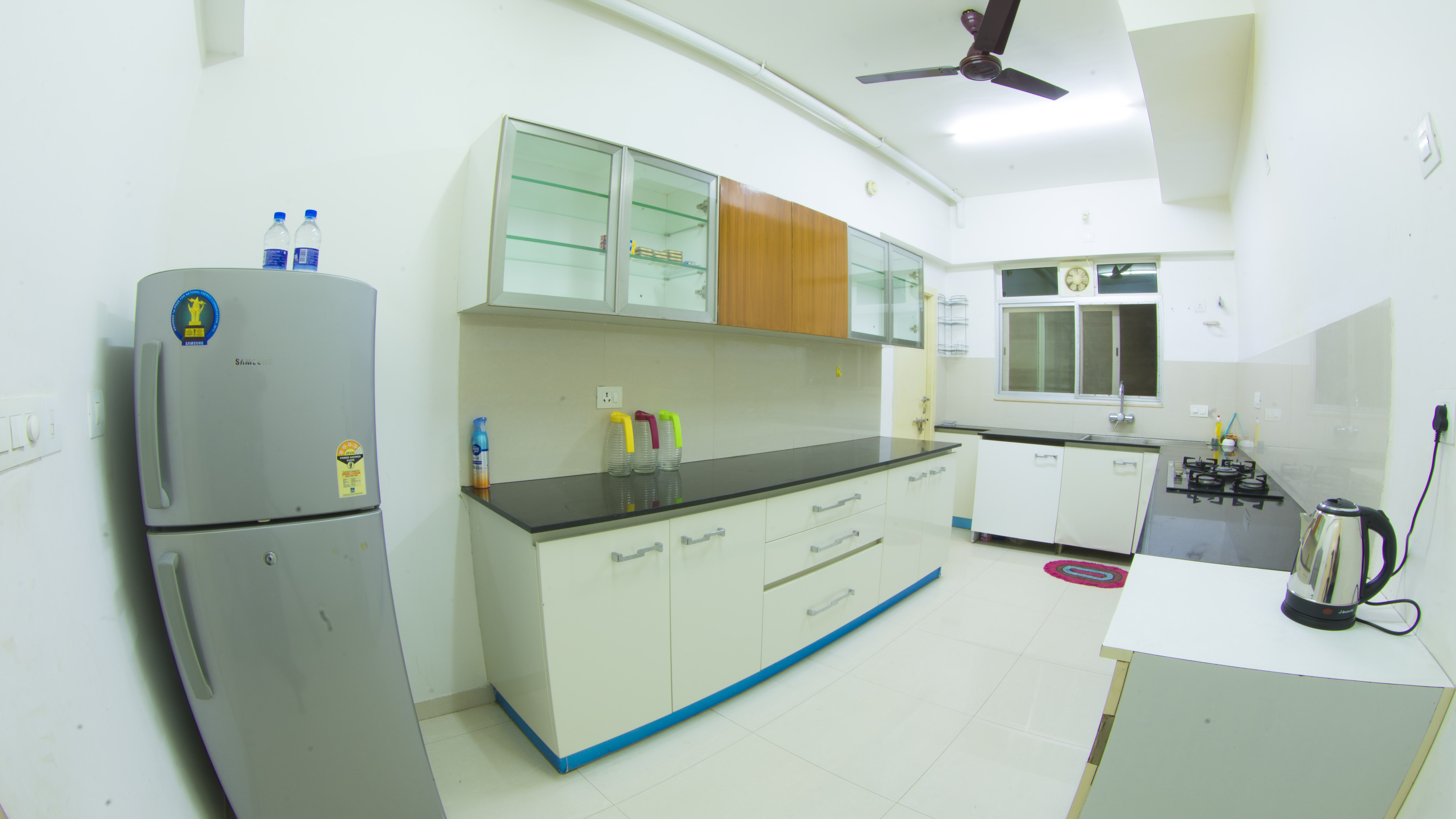 Smart Living For Young Professionals @ Chennai